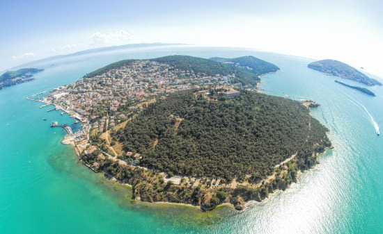 Istanbul Princes Islands Tour By Private Boat Daily