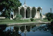 Beylerbeyi Summer Palace | Istanbul Attractions