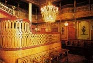 Jewish Synagogues Istanbul | Jewish Museums Information