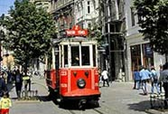 Information on Pera Galata, Istanbul - Istanbul travel information guide