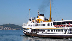 istanbul bosphorus cruise sightseeing tour by private guide