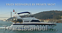 Private yacht sightseeing cruise