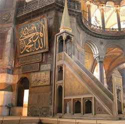 istanbul main attractions sightseeing guide