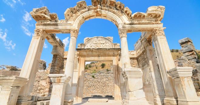 Kusadasi Izmir Shore Excursions | Ephesus Tours