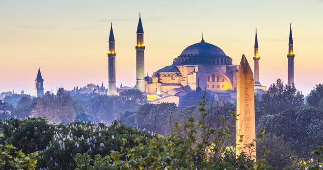 Istanbul Shore Excursion