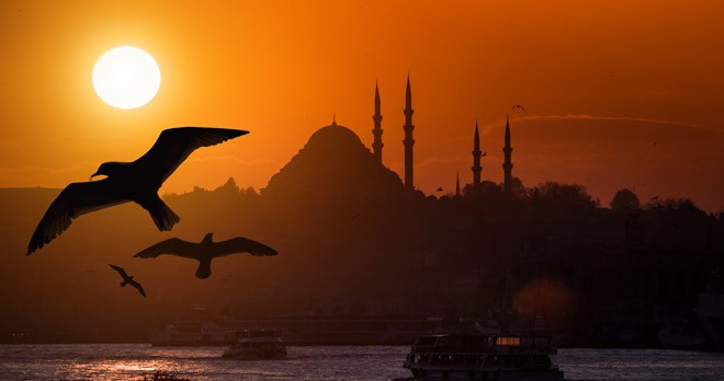 Pre-Post Cruise Packages Istanbul