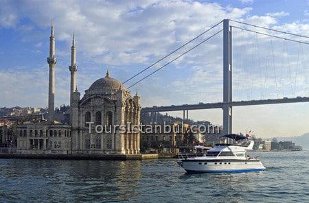 istanbul anadolu kavağı black sea cruise tour