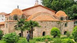 Iznik Tour Nicea Tour from Istanbul