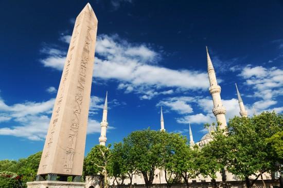 The Roman Hippodrome, Istanbul | Information