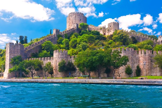 Information on Rumeli Fortress, Istanbul - Istanbul travel information guide