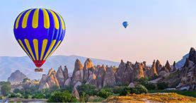 cappadocia trip